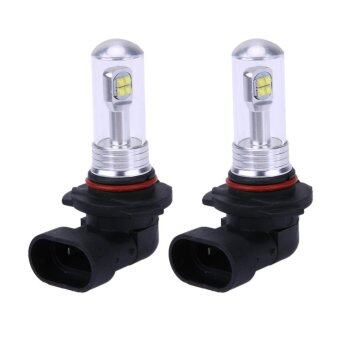 Harga 2pcs 9005/9006/H3/H4/H7/H8 LED 72W 8000LM Car LED Headlights Bulb