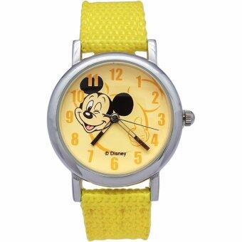 Harga Disney Mickey Mouse Quartz Analog Watch MSFR045L