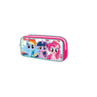 Harga My Little Pony Pencil Pouch - Pink Colour