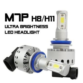 Harga Modern Car M7P H8 H9 H11 LED Fog Lamp Led Headlight Bulbs