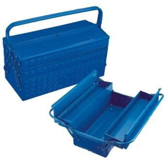 Harga Hong Yu KR09 Tool Box 3 Layer