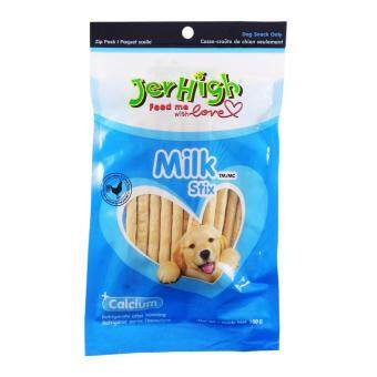 Harga Jerhigh Milk Stix 100 Gram (European Packaging) x 12 Packs