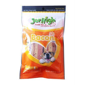 Harga Jerhigh Bacon 100 Gram (European Packaging) x 12 Packs