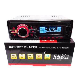 Harga Car Mp3 Player with USB/SD/MMC & FM Tuner - MP318