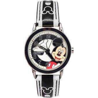 Harga Disney Mickey Mouse Quartz Analog Watch MSFR101