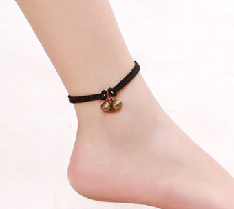 cool female anklet hot anklets tassel selling sparkling item claw chain drop accessories