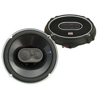 jbl 3 way speakers. jbl gto638 6.5-inch 3-way speakers (pair) jbl 3 way