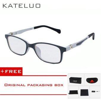 56c4d3df919 KATELUO TR90 Children s Anti Computer Blue Laser laser Fatigue Radiation-resistant  Kids Eyeglasses Goggles Glasses