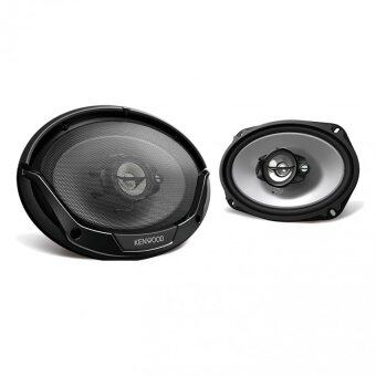 "Harga Kenwood KFC-E6965 6""x9"" 3-way speaker system"