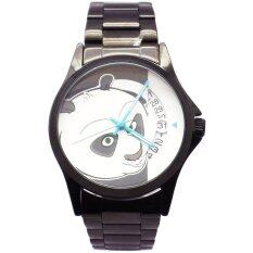 Kung Fu Panda Stainless Steel Watch KFFR955-01B (Black) Malaysia