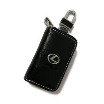 Lexus Car Key Pouch / Key Chain / Key Holder Genuine Leather (Type A)