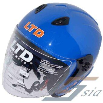 Harga LTD 1 Sports Helmet (Blue)