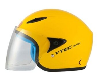 Harga LTD VTEC Junior Visorex for Children (Yellow)