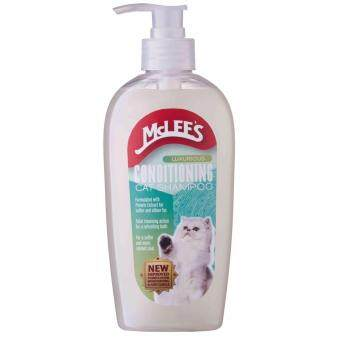 Luxurious Conditioning Cat Shampoo - 300ml
