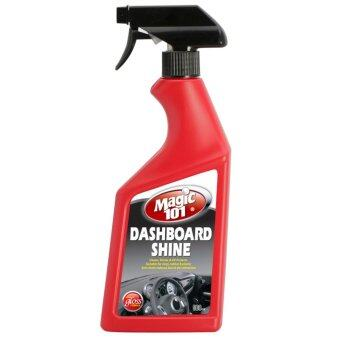 Magic101 Dashboard Shine Spray 500ml
