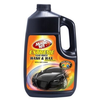 Magic101 Extreme Nano-Shield Wash & Wax 2 Litre