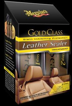 Meguiar's G3800 Leather Sealer Treatment