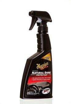 Harga Meguiar's G4116 Natural Shine Protectant