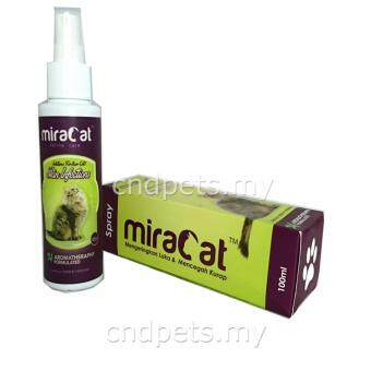MiraCat Skin Infections, 100mL