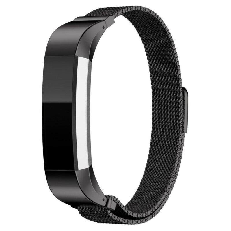moob KOBWA Flexible Stainless Steel Mesh with Adjustable Milanese Loop Safe Fashion Wrist Band Comfortable to Wear Easily Designing Your Smart Fitness Tracker! Malaysia