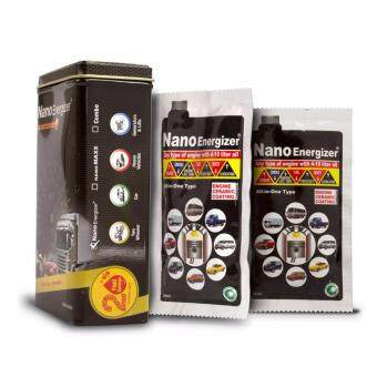 Harga Nano Energizer - Ceramic Coating Anti Friction Oil (30000KM)