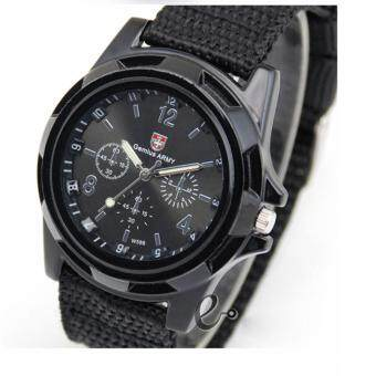 Harga New hot Men Fashion Wristwatches Luxury Men's Watch Sports Watches Swiss Army Watches