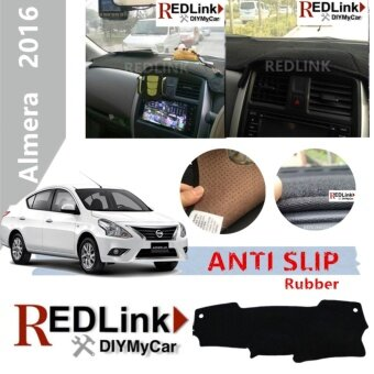 Nissan Almera Dashboard Mat Cover