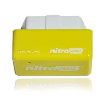 Harga NitroOBD2 Car Chip Tuning Box Plug and Drive Nitro OBD2 Chip TuningBox More Power / More Torque Benzine Petrol Gasoline