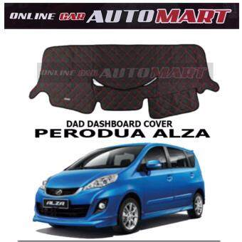Harga Non Slip Car Dashboard Cover - Perodua Alza