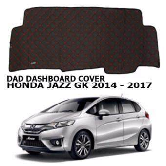 Harga Non Slip Dashboard Cover without diamond for Honda Jazz 2014