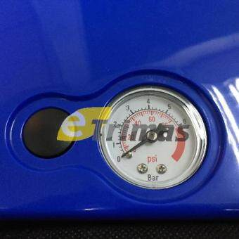 OEM Mini Portable Heavy Duty Car Tyre Pump Inflator Air Compressor12V