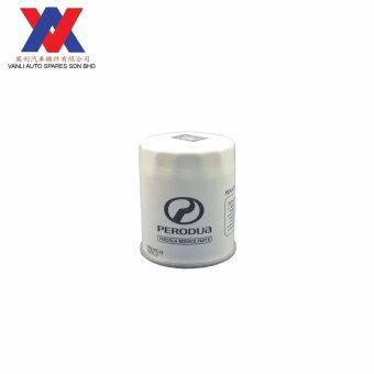 Harga Oil Filter Perodua Alza - Standard (EZ and SX) - 15601 00R01