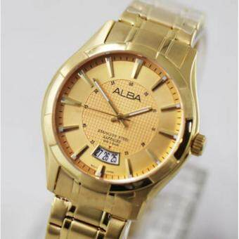 Harga Original ALBA PRESTIGE (PAIR) by Seiko Watch AS9174X1[FreeShipping]