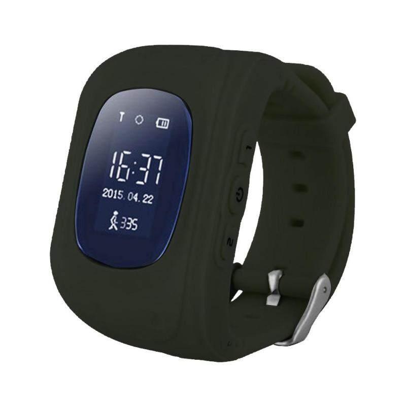 Oscar Store Kid Smart Watch Safe SOS Call LBS SIM Fitness Tracker Anti-Lost Monitor Children Malaysia