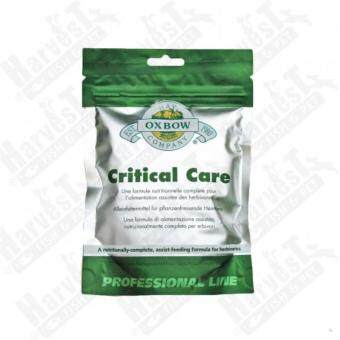 Harga Oxbow Natural Science Critical Care - 36gm