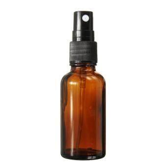 Panda Online 5 X 50ml Amber PET Mist Spray Bottle with CapAromatherapy Perfume - 3