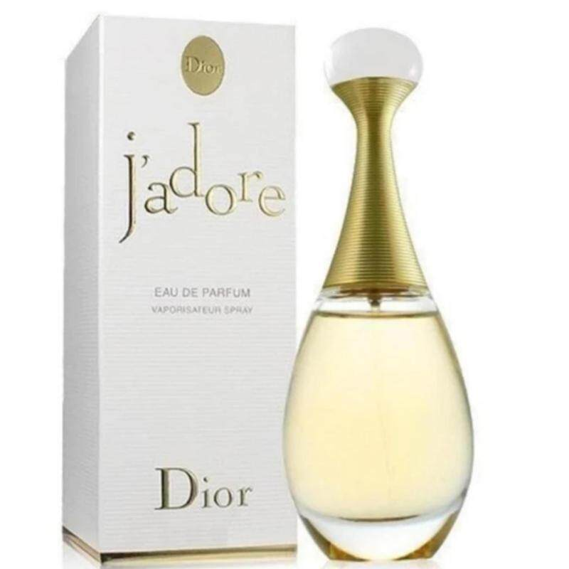 Perfume Jadore EDP 100ml for Women Malaysia