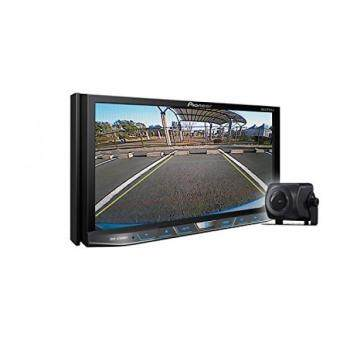 Pioneer Avh 4201nex Double Din Multimedia Dvd Car Stereo With 7 Wvga Touchscreen Display With Android Auto Apple Carplay Backup Camera