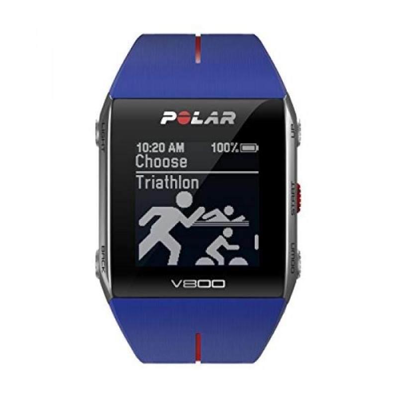 Polar V800 GPS Sports Watch Malaysia
