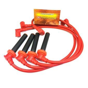 Proton Gen2 Persona Campro Arospeed Triple Core 10.2mm IgnitionPlug Cable