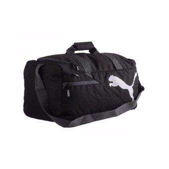 Puma Fundamentals Sports Gym Bag Travel Bag Weekend Bag Big