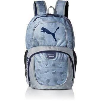 PUMA Mens Contender Backpack, Gray