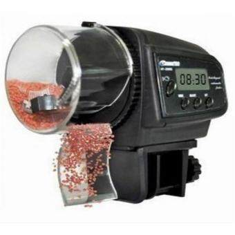 RESUN Fish Feeder Timer Feeding AF-2009D Automatic Digital (Warranty)