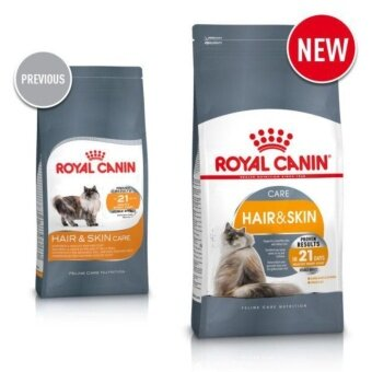 Harga Royal Canin Hair & Skin Care 10KG