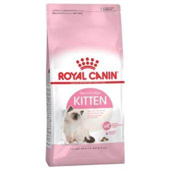 Harga Royal Canin Kitten 4KG free one collar (RM9.90) and one cat toys (worth RM15.90)