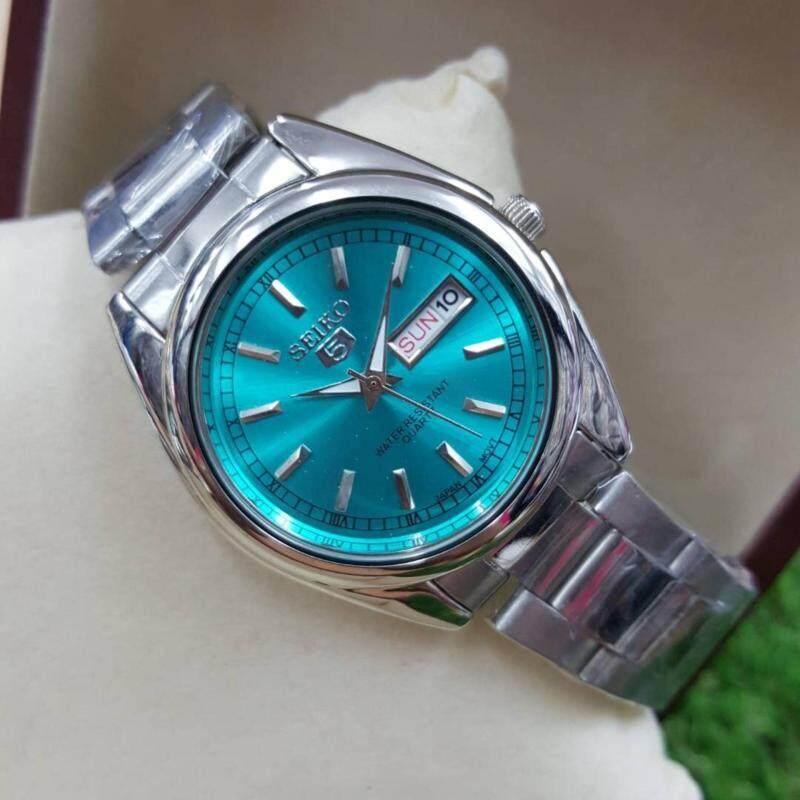 SEIKO wrist watch SND367PC Mens Malaysia