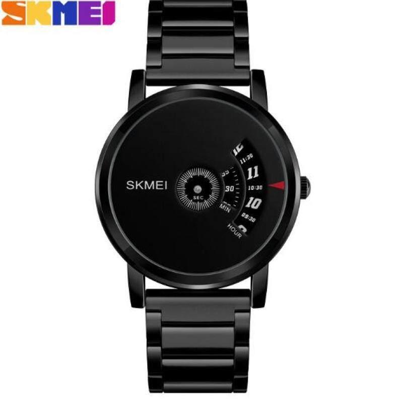 Skmei Quartz Watch Men 2017 Fashion Mens Watches Top Brand Luxury Male Wrist Watch Male Clock Hodinky Relogio Masculino Malaysia