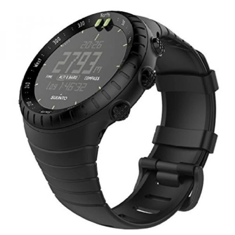 SUUNTO CORE BLACK SPORTS CR2032 WATCH Malaysia