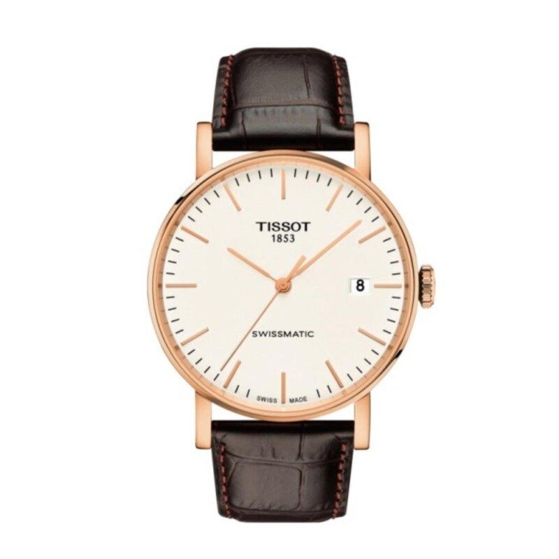 Tissot T109.407.36.031.00 T-Classic Everytime Swissmatic Mens Watch Malaysia