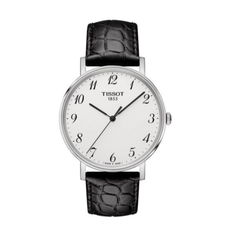Tissot T109.410.16.032.00 T-Classic Everytime Medium Unisex Watch Malaysia